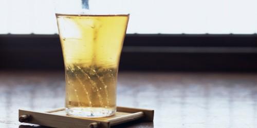 国産有機六条大麦茶・オーガニック麦茶