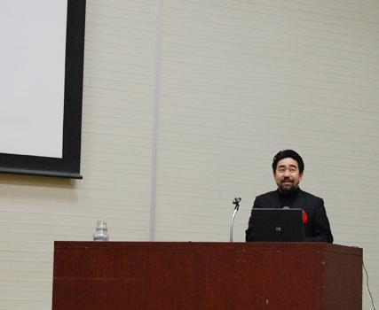 コープいしかわ「産直・じわもんのつどい」で代表井村が講演